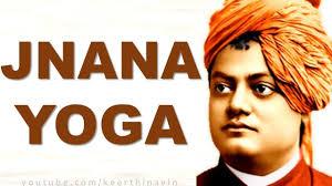 gyan yoga - jnana yoga
