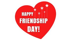 happy friend ship day