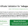 free ssl certificate 1