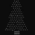 merry christmas program in c