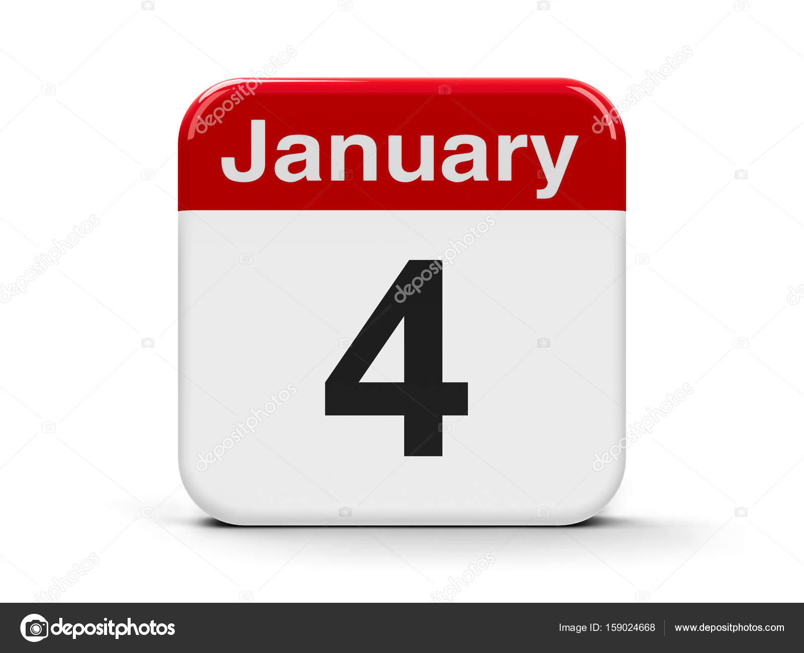 Today 4th January in history
