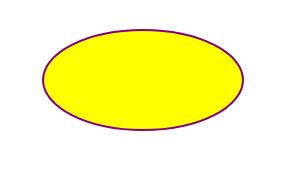 SVG Ellipse